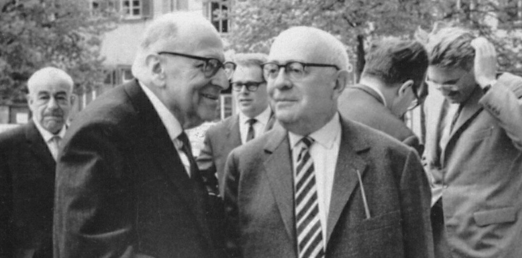 What Thinker Theodor Adorno Understood About the Far Right 50 Years Ago
