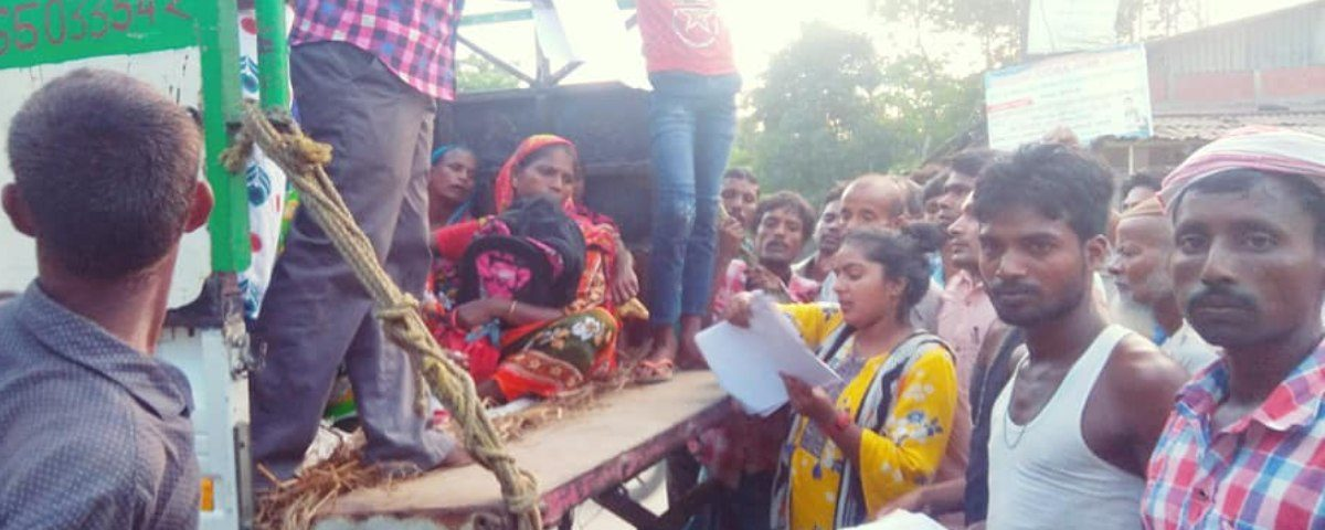 Accidents, Injuries, Panic: Sudden NRC Notices Push Assamese to Brink of Desperation