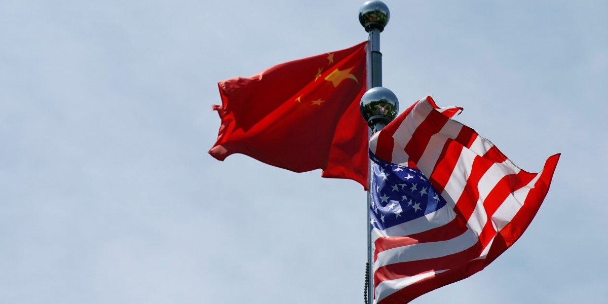 A Day After 2+2 Dialogue in India, China Accuses US of Violating Diplomatic Norms