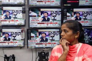 Gender Beat: What Saudi Women Still Can't Do; 'Male-Dominated' Indian Media