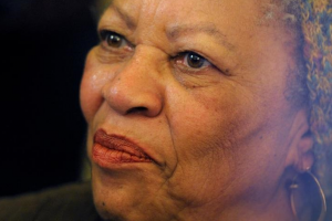 Toni Morrison and the Colour of Literature