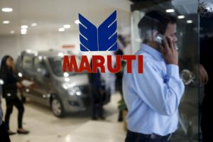 Maruti Suzuki Cuts Production for Eighth Month in a Row