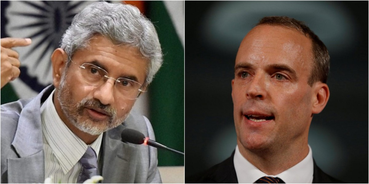 Article 370: UK Expresses Concern, Reiterates Call for Calm