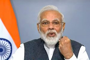 In Modi's Speech About J&K's Past and Imagined Future, the Present Was Missing