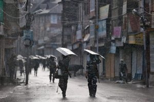 Kashmir, Modi and the Temptations of a New Imperium