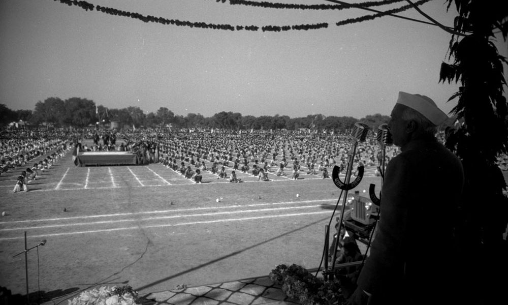 From Kashmir and 370 to Partition,  BJP's Hatred of Nehru is Fuelled by Falsehoods