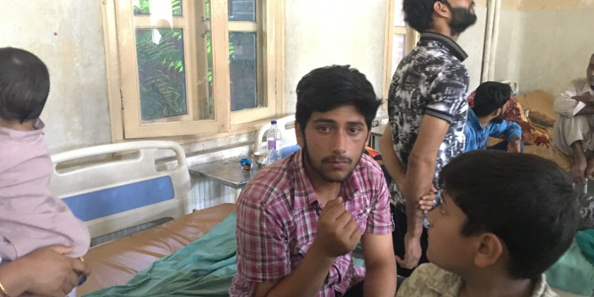 Kashmir Healthcare Situation: Doctors Call for Coordinated Efforts to Plug Gaps