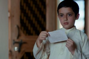 Kashmir Child Actor Has Won National Award, But He May Not Know It Yet