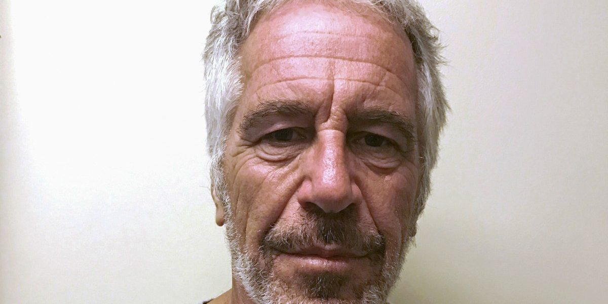 Jeffrey Epstein Accuser Expands Lawsuit Against Estate, Alleged Enabler
