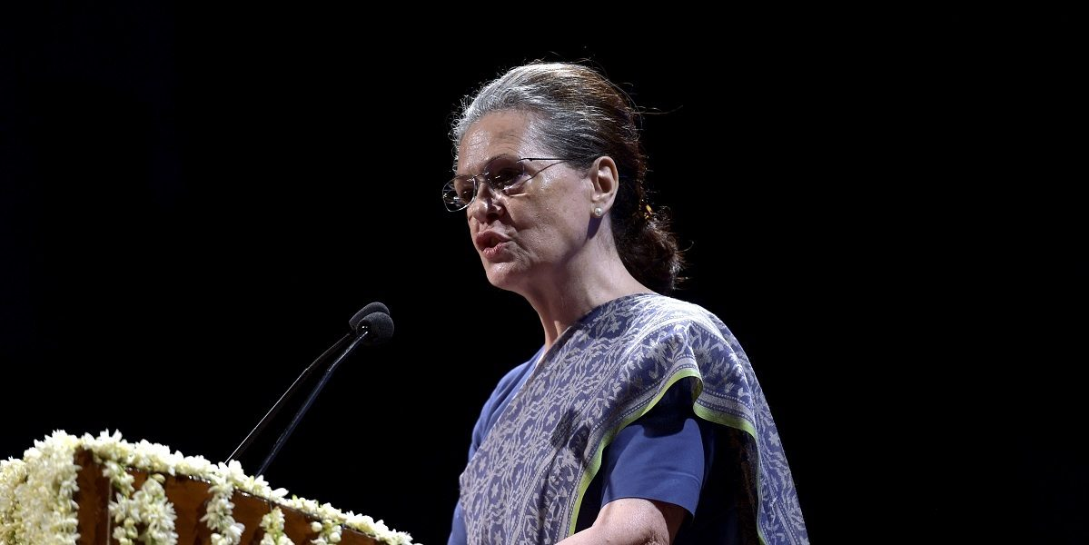 Congress Will Pay For Migrant Workers' Journeys Back Home: Sonia Gandhi