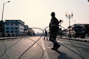 Watch I On Srinagar's Streets, Universal Condemnation of 370 Move