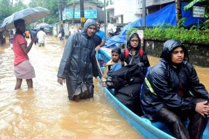 Kerala Floods: Unpacking the Reasons for Heavy, Sustained Rainfall