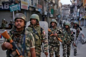 No Immediate Plan to Withdraw Troops From J&K: Union Minister G. Kishan