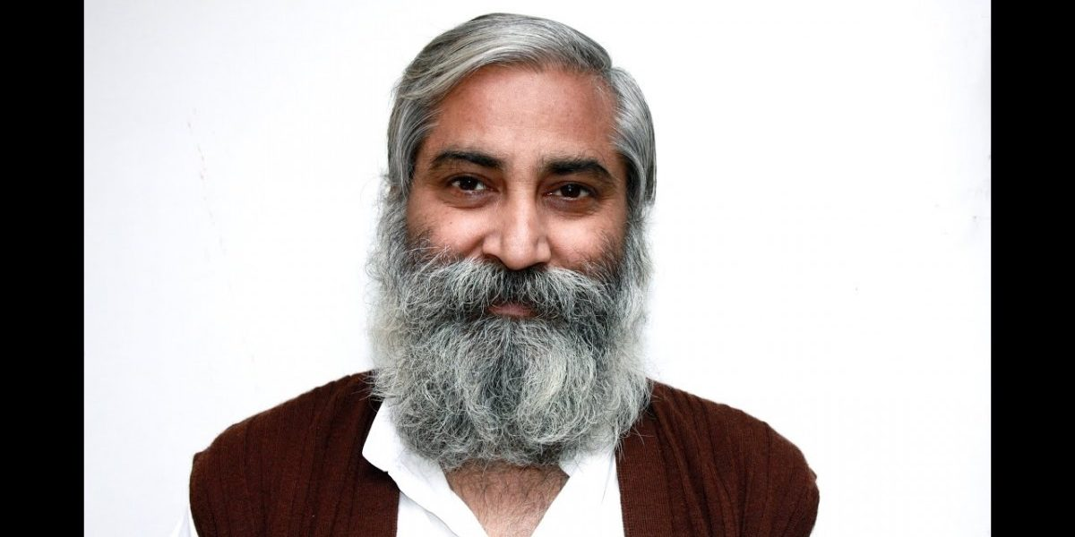Magsaysay Awardee Sandeep Pandey Briefly Put Under House Arrest Over Article 370 Protest
