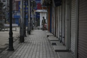 Amid Communication Blackout, How One Kashmiri Connected Distressed Families