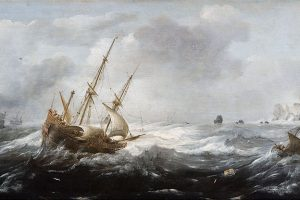 Magellan and the World's First Circumnavigation, 500 Years Ago