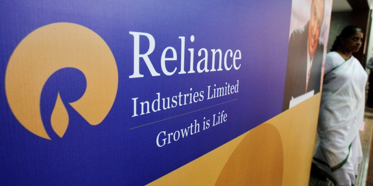 Reliance Formally Announces 20% Stake Sale in Oil-To-Chemicals Business to Saudi Aramco