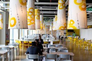 Ikea vs Pepperfy: India the Venue for a David and Goliath Furniture Fight