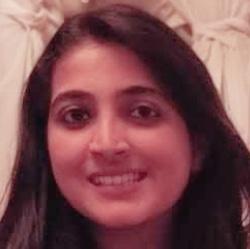 Shrutika Pandey
