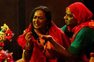 'Freedom Begum': The Impact of Gentrification on Culture