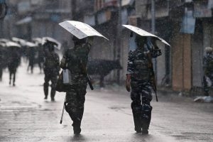 Kashmir Decision Could be Distracting India From Its National Security Priorities