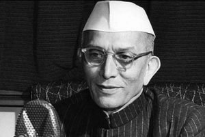 Excerpt | Morarji Desai's Sudden Shift on the Influx of 'Outsiders' Into Assam