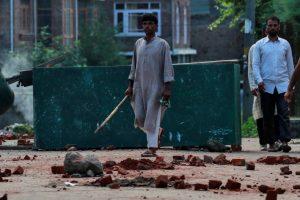 Fired at For Assembling After Prayers: How Srinagar Spent Its Eid