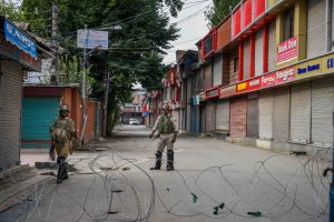 The 'Special Status' of Kashmir's Internet Must Go
