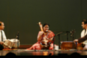 Book Excerpt   A Hindustani Classical Vocalist on Her First Foreign Tour