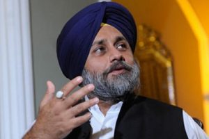 By Supporting What Happened in J&K, Akali Dal Has Betrayed Punjab