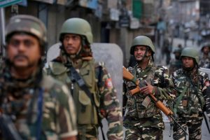 UNSC to Discuss Kashmir Move on Friday, India Plays it Down