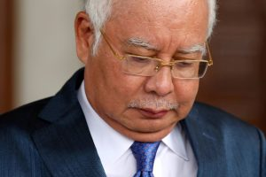 Malaysia to Begin Multi-Billion Dollar Scam Trial Involving Ex-PM Najib