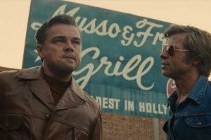 Movie Review: 'Once Upon a Time in Hollywood' Explores the Effects of Fading Fame