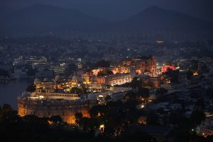 Is Udaipur the City of Lakes Anymore?