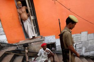 Activists on Way to Ayodhya for Event on Communal Harmony Detained by UP Police
