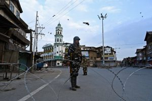 India Wants to Avoid International Intervention, But Needs to Address Human Rights in Kashmir