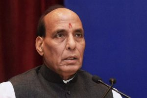 Rajnath and No First Use: Tainting India's Image as a Responsible Nuclear Power