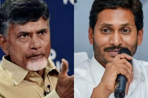 'Political Vendetta': AP Govt's Moves Against Chandrababu Naidu Create a Storm