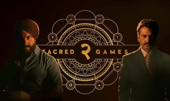Review: Why Season 2 of 'Sacred Games' Fails to Captivate
