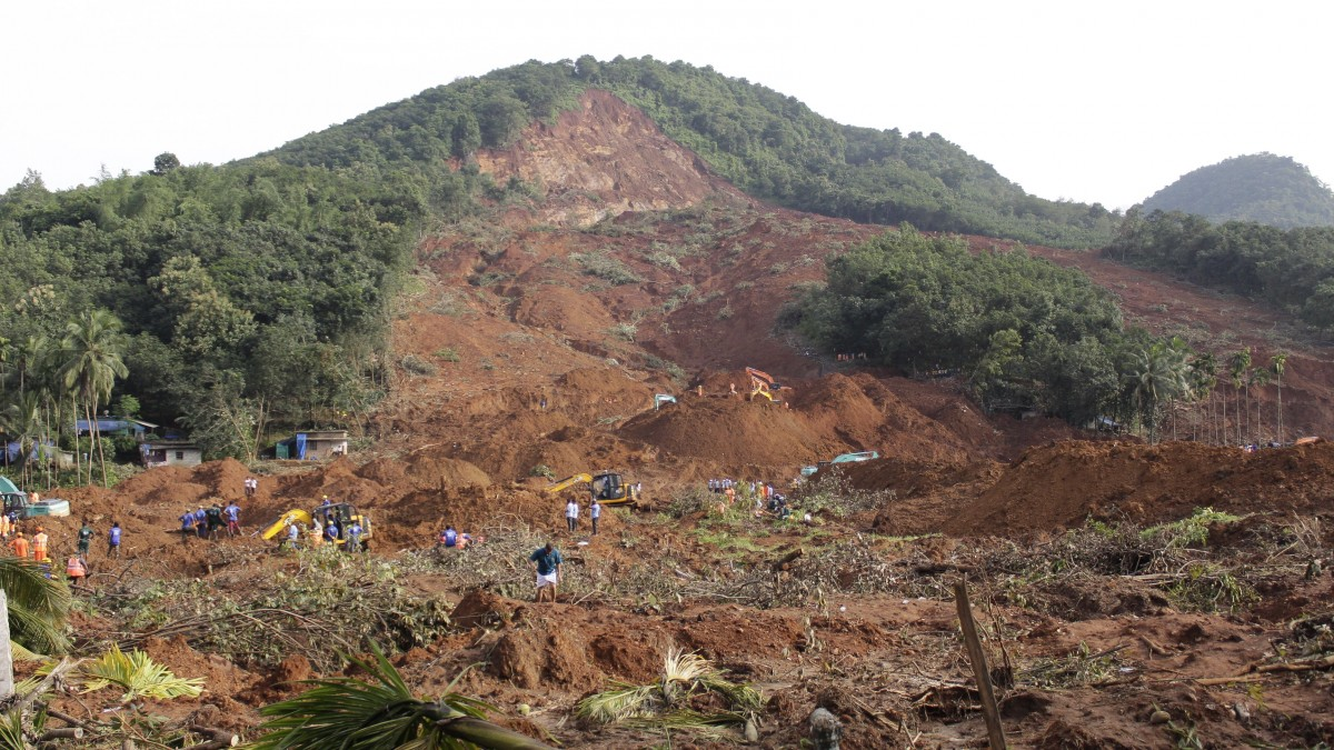 kerala floods, kerala rainfall, kerala landslide
