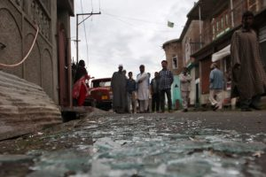 For Kashmir, 'Normalcy' is a Word That Needs to be Abrogated