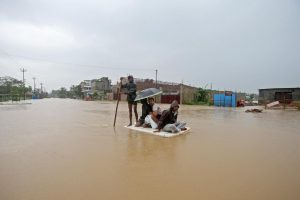 Rain Toll in Northern India Touches 38; Hundreds Stranded in Uttarakhand, HP