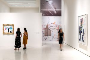 Basquiat's Story We Need to Hear