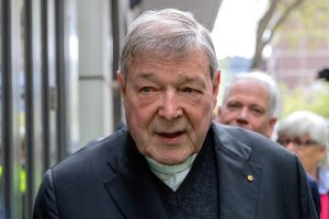 Ex-Vatican Treasurer George Pell Loses Appeal Against Sex Abuse Convictions