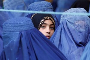 Women's Groups in India, Pakistan Have a Role to Play in Afghanistan's Reconstruction