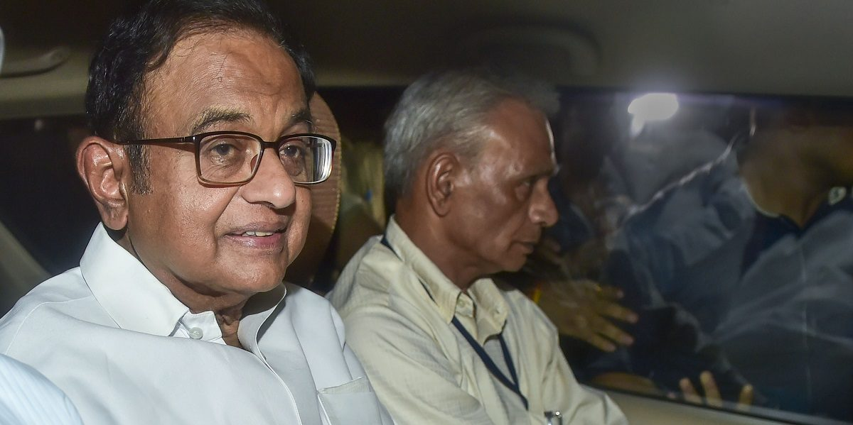 Chidambaram Arrest: 100 Days and Counting, Yet What Has Been Proven?