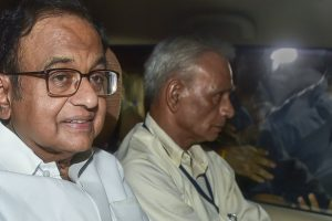Chidambaram's Arrest: The Hunter Becomes the Hunted