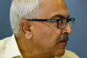 Ajay Kumar Bhalla Named New Home Secretary