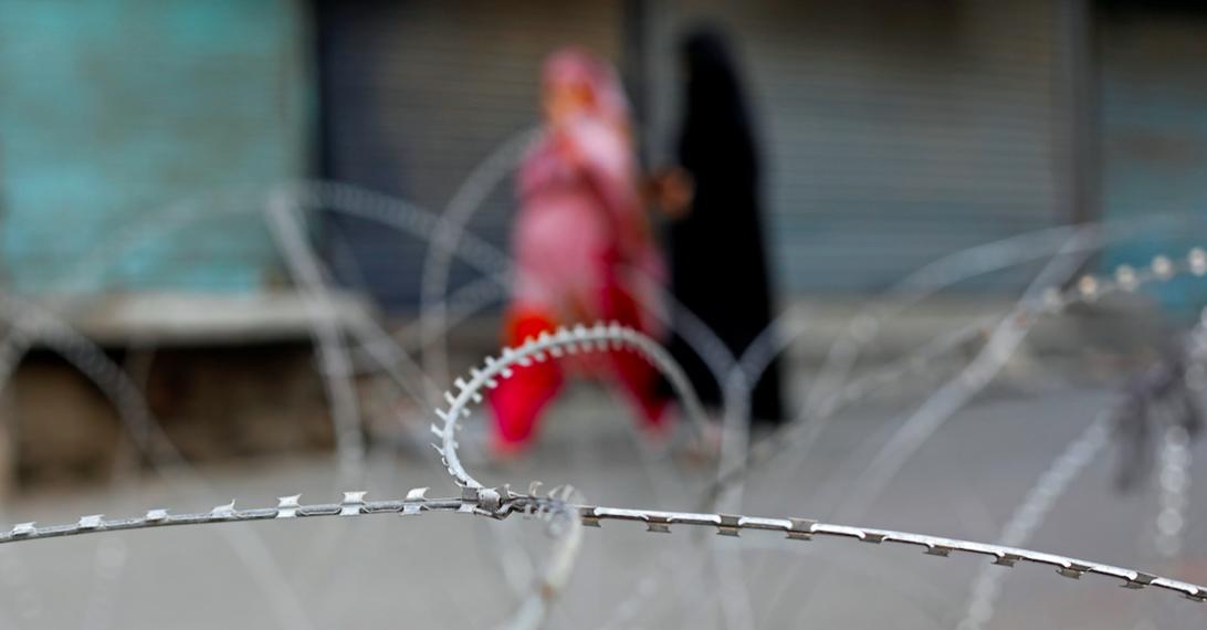 'Collective Punishment': UN Experts Slam Kashmir Communication Clampdown
