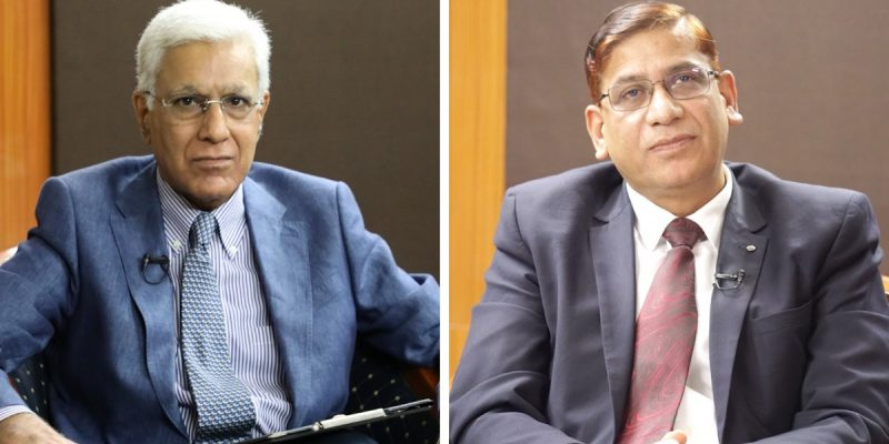 Watch | 'SC Can Void Kashmir Move As By-Passing Assembly Was Not in Spirit of Constitution' thumbnail